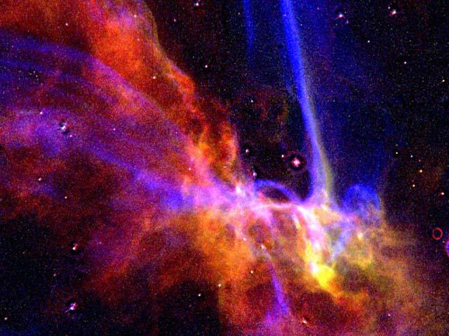 Nebulosa Anello del Cigno