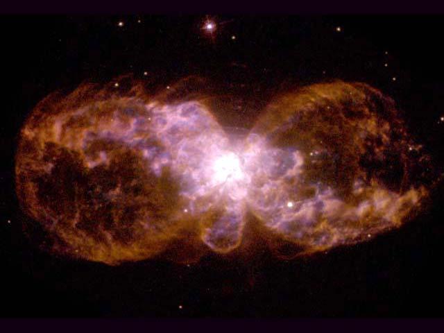 Nebulosa Hubble 5