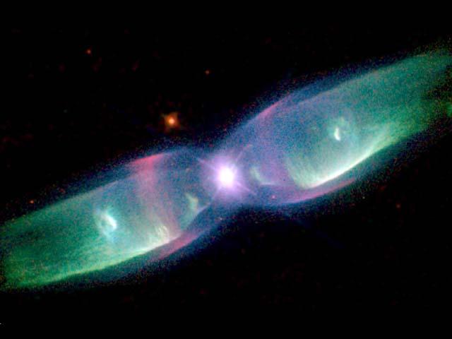 Nebulosa M2 9