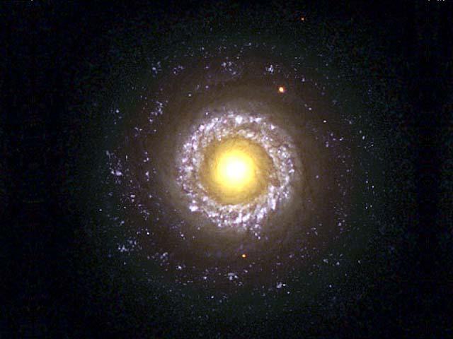 Nebulosa NGC 7742