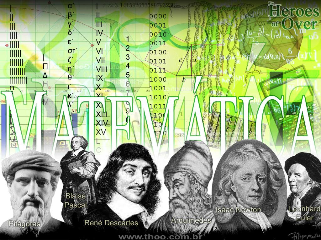 storia matematica, matematica